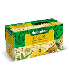 Form limon